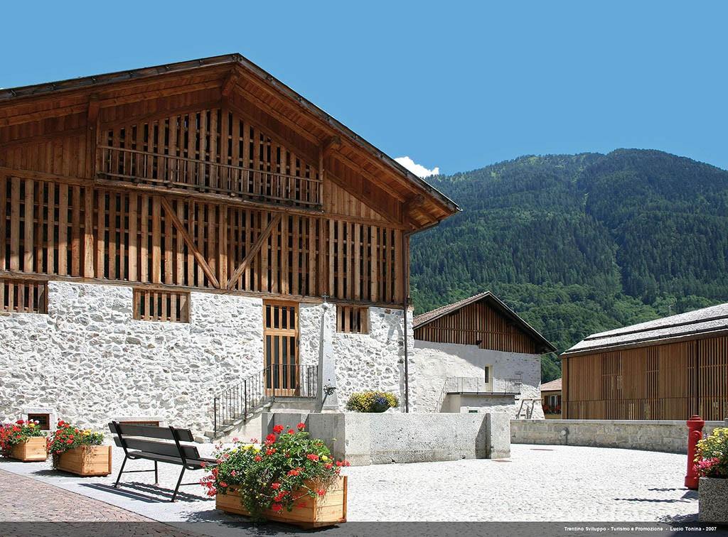 Trentino Val Rendena