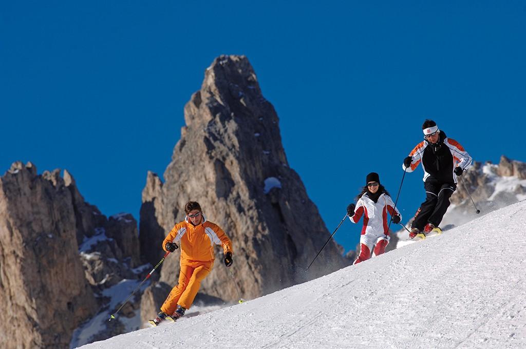 Ski Italien