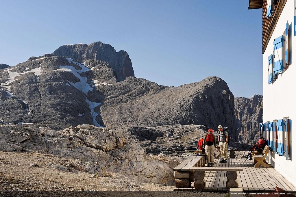 Naturpark Trentino