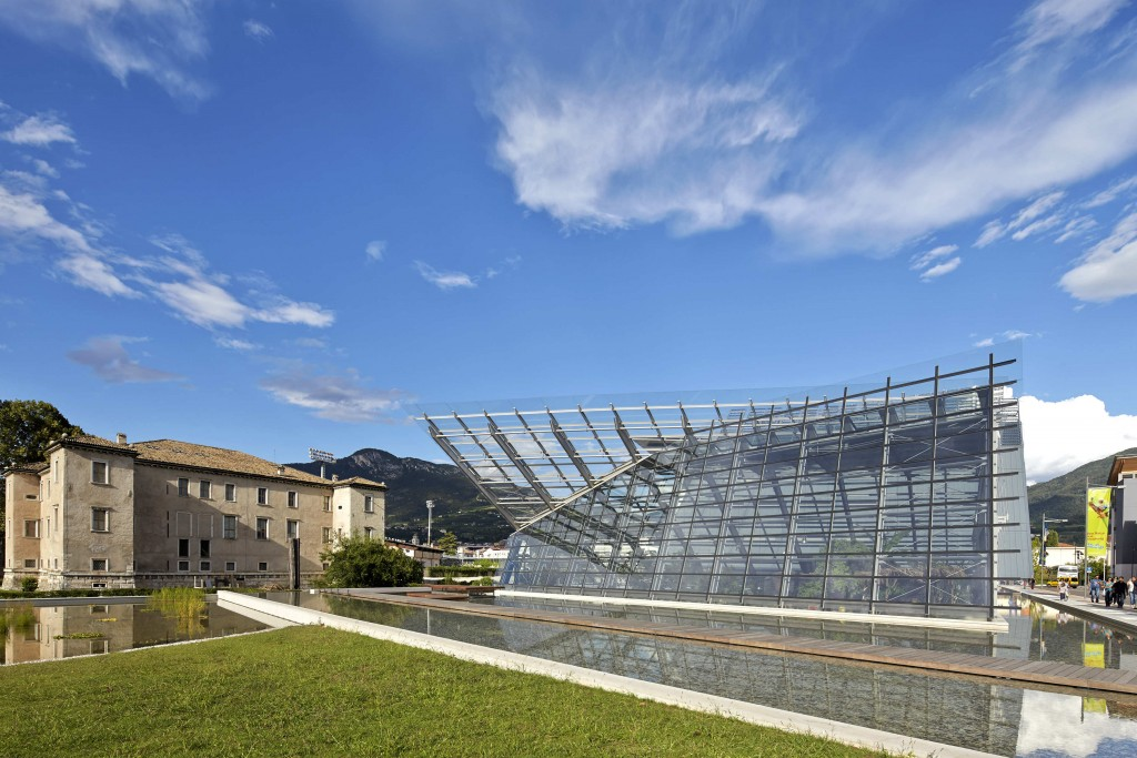 Trento Museum